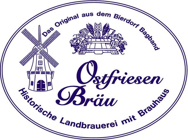 Brauerei Ostfriesenbräu