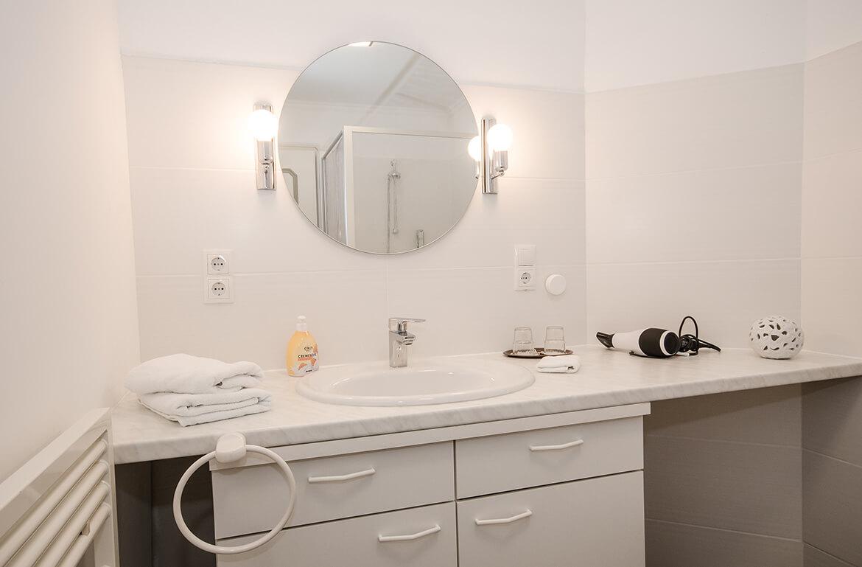 Hotel Lange Leer einzelzimmer-exklusiv