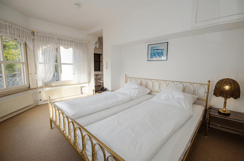 Hotel Lange Leer suite